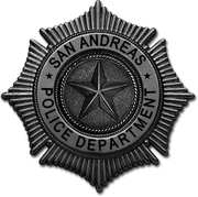 Police Department of San Andreas